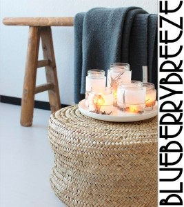 BlueberryBreeze Cover #1 Dutch Skies